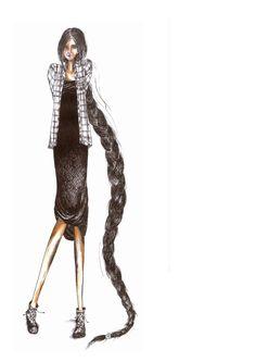 Ilustración Figurines 5