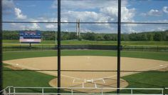 University of Dayton Softball Stadium