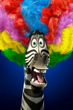 Madagascar 4 picture of Marty the Zebra. Cartoon Movies, Movie Characters, Disney Movies, Images Disney, Disney Pictures, Dreamworks Animation, Disney And Dreamworks, Movie Wallpapers, Cute Cartoon Wallpapers