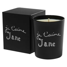 glasshouse candles - Google Search