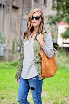 jillgg's good life (for less) | a style blog: my everyday style: classic fall!