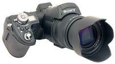sony f828