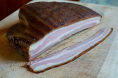Home cured bacon without nitrates... best article (so far)