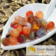 ✔ What's Hot Today: Multicolor Glass Czech Round Beads Czech Glass Round Beads Czech Bead Spring Summer Beads Multicolor Round Beads Bright Beads 8mm 30pcs https://czechbeadsexclusive.com/product/multicolor-glass-czech-round-beads-czech-glass-round-beads-czech-bead-spring-summer-beads-multicolor-round-beads-bright-beads-8mm-30pc/?utm_source=PN&utm_medium=czechbeads&utm_campaign=SNAP #CzechBeadsExclusive #czechbeads #glassbeads #bead #beaded #beading #beadedjewelry #handmade