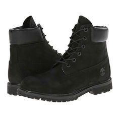 Eliza's City-Ready Winter Boots. All I need.
