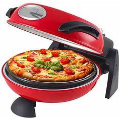 Forno per Pizza Rosso - 90.371
