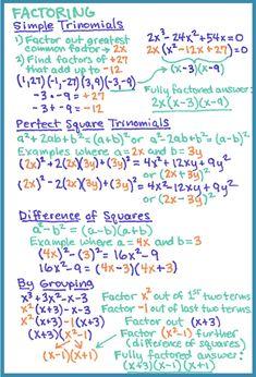Life Hacks For School, School Study Tips, School Tips, School Organization Notes, School Notes, Math Tutor, Teaching Math, Sat Math Prep, Sat Prep