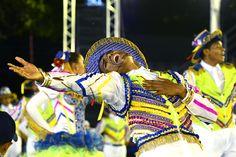 Quadrilheiros do grupo de acesso animam o público da sexta noite de arraial #pmbv #prefeituraboavista #boavista #roraima