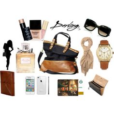 what's in my bag //