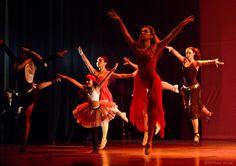 """Muestra del trabajo fotográfico """"Gala Dance de Película 2013"""" realizado para la compañía de danza """"Gala Dance"""""""
