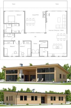 Container Home Plan, Floor Plan, Shipping container house pl.- Container Home Plan, Floor Plan, Shipping container house plan - Beach House Plans, Dream House Plans, Modern House Plans, Small House Plans, Modern House Design, House Floor Plans, Home Design, Bungalow House Plans, Simple Home Plans