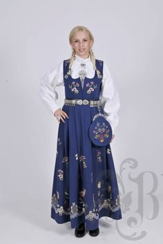 Costumes Around The World, Norway, Frozen, Traditional, Disney, Dresses, Fashion, Europe, Outfits