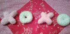 Knit Last-Minute Valentine's Day Gifts Quickly Here are three adorable projects