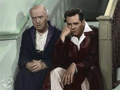 Ricky and Fred - i-love-lucy Photo