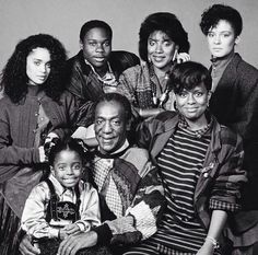 The Cosby Show  #Black Excellence