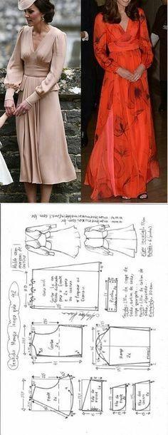 Long dress...<3 Deniz <3