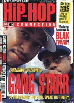 #hiphop #gangstarr #cover