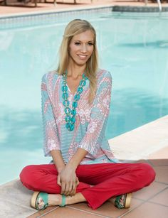 Summer is on the way! Hot new looks from East Coast Boutiques