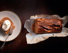 Den Dessertklassiker Vermicelles kennen alle. Wir backen mit Kastanien einen Kuchen – wunderbar feucht und nussig.
