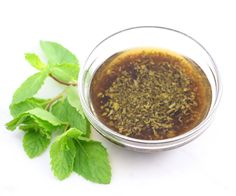 If the mention of mint sauce brings to mind a radioactive green jelly, banish the thought.This mint sauce is quick, easy and delicious on a leftover lamb sandwich.
