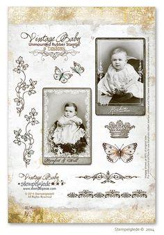 Cards by Camilla: Stempelglede