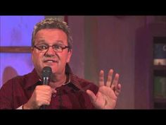 Whole Lotta Shakin' [Live]  Mark Lowry and Bill Gaither