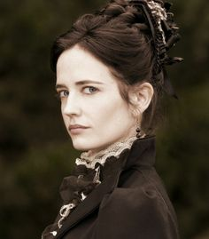 Penny Dreadful Showtime | Eva Green in Penny Dreadful | Showtime