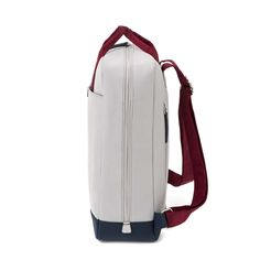 Malm, Kapten & Son, Sling Backpack, Blue Grey, Street Style, Backpacks, Laptop, Dimensions, Products