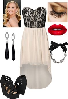 """100th Post Celebration!!"" by shaelynn-1 on Polyvore"