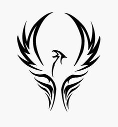 33 Minimalist Phoenix Tattoo Ideas | Scorpio Quotes