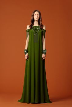 Andrew Gn - Pre-Fall 2015 - Look 5 of 61