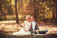 couple, wedding, dress, bride, groom, forest, picnic, love, пара, свадьба, лес, пикник, невеста, жених, платье, свадебный фотограф, солнце