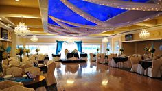 Gorgeous waterfront long island wedding venue