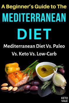 Keto Diet Plan, Diet Meal Plans, Paleo Diet, Dukan Diet, Mediterranean Diet Recipes, Diets For Beginners, Plant Based Diet, Food Lists, No Carb Diets