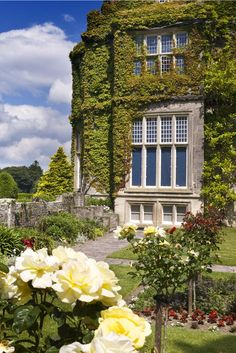 In the heart of Killarney National Park, Muckross Park Hotel is a romantic spa escape. Muckross Park Hotel & Spa (Killarney, Ireland) - Jetsetter