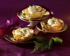 Unser beliebtes Rezept für Maracuja-Tarteletts und mehr als 55.000 weitere kostenlose Rezepte auf LECKER.de.