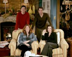 684085abf15 1214 Best Will   Grace   Friends images