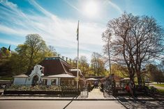Find out about all the best events in Stockholm this month with our English-language calendar.