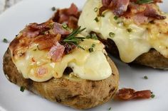 Twice Baked Potatoes Recipe – Best Yummy Recipes