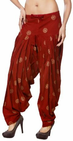 Rangmanch Patiala Pants - Show off your moves and be the center of attention with our block printed Rangmanch bottom wear! Patiala Suit Designs, Salwar Designs, Punjabi Suits Designer Boutique, Indian Designer Outfits, Patiala Pants, Patiala Dress, Sharara, Churidar, Lehenga Choli