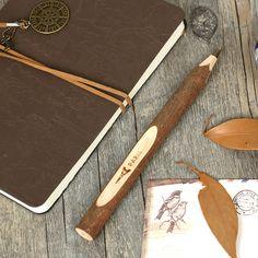 Free shipping 20pc/lot Wholesale hot sales Korea stationery ECO blue wood ballpoint pen handmade wood pen