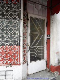6402 Vasile Lascăr, București RO 8.6.18