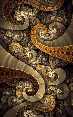 Treasure by tatasz robocat58.deviantart.com