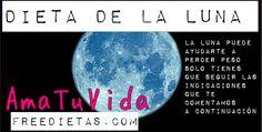 Dieta De La Luna  https://www.freedietas.com/dieta-de-la-luna/