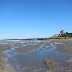 Good Harbor Beach, Gloucester, Massachusetts.