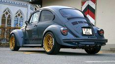 Vw Bus, Vw Volkswagen, Vw Super Beetle, Beetle Car, Chur, Vw Vintage, Vw Beetles, Custom Cars, Cars And Motorcycles