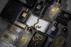 Perfume Kenzo, Perfume Hermes, Louis Vuitton Makeup Bag, Perfume Tommy Girl, Perfume Lady Million, Men Blonde Hair, Exotic Homes, By Kilian