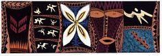 Fatu Feu'u - Talosaga pouli: Ancient worship of the black lizard by night Sea Art, South Seas, Worship, Artwork, Design, Work Of Art, Auguste Rodin Artwork, Ocean Art
