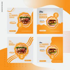 Burger sale social media banner design Premium Vector Best Picture For Food Book photography For Your Taste You are looking for something, and it is going to tell you exactly what you are looking for, Photo Social Media, Social Media Poster, Social Media Banner, Social Media Template, Social Media Design, Food Graphic Design, Food Poster Design, Graphic Design Posters, Poster Designs