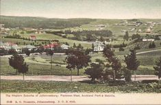 Western Suburbs, Johannesburg Water Sources, Historical Pictures, Auckland, South Africa, Landscape Photography, Paris Skyline, Westerns, Cities, Photographs